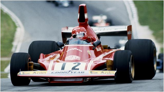Niki Lauda's work behind the scenes at Ferrari was key to his Formula One success, according to rival Jody Scheckter.