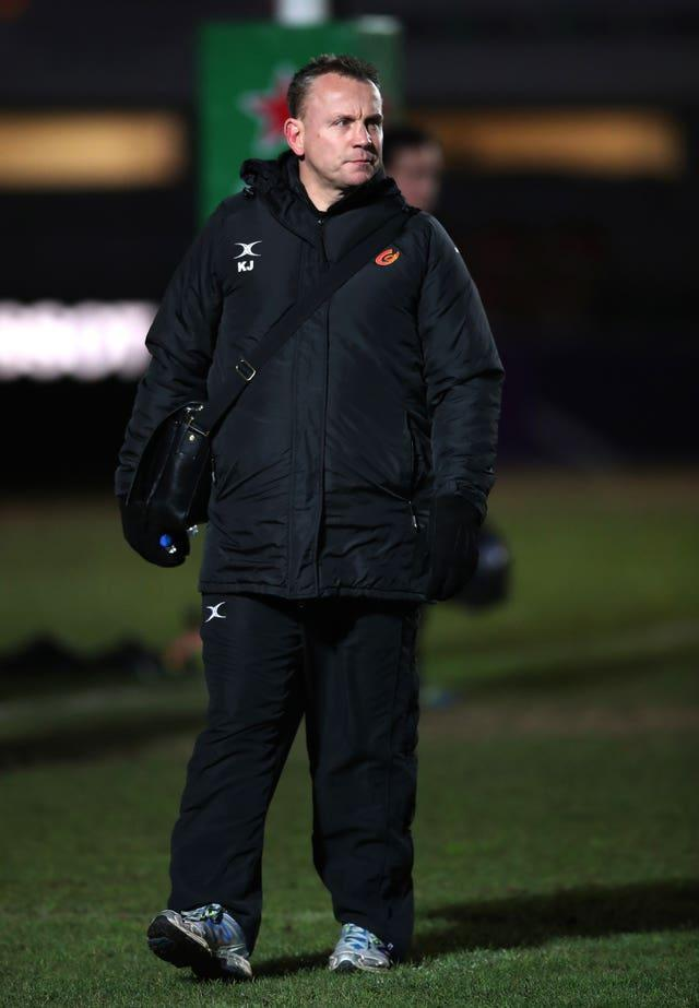 Newport Gwent Dragons v Enisei-STM – European Challenge Cup – Pool Three – Rodney Parade