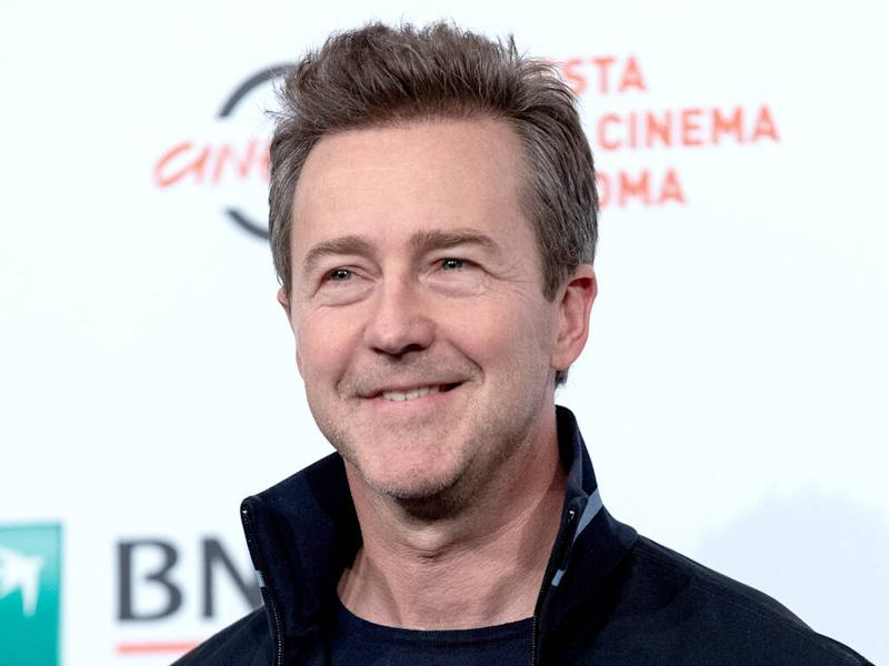 Edward Norton landed Primal Fear audition with fax message