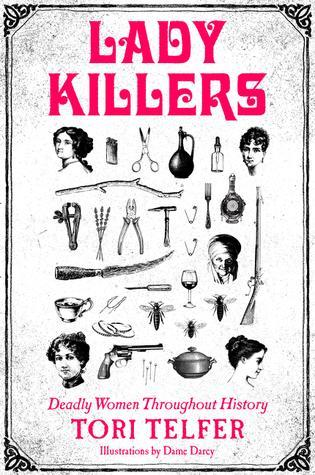 Picture of Lady Killers Book