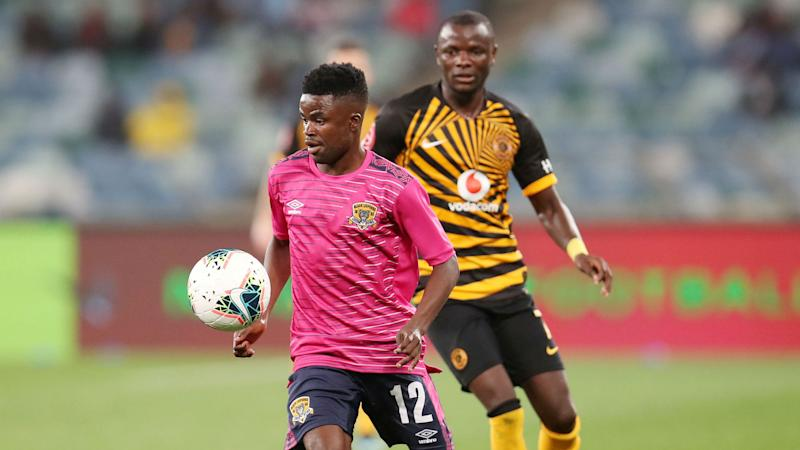 Ng'ambi on why he couldn't convince Black Leopards' Kapinga to play for Malawi