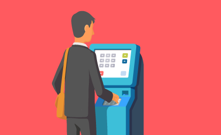 5 Things To Keep In Mind While Using ATMs
