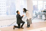 The Heartwarming Story Behind This Surprise Proposal Is a Testament That Love Conquers All