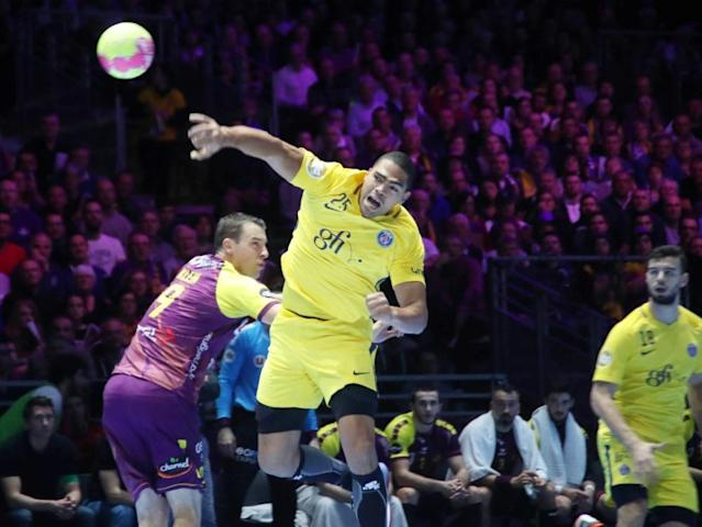 "Handball: ""Air France"" Narcisse beendet seine Karriere"
