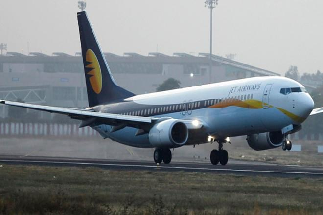 Jet Airways headed for total shutdown of ops, lenders unwilling to commit fresh funds (File photo)