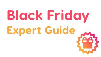 Black Friday 2019 Expert Guide logo