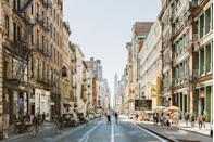 """<p>After being hit hard from the pandemic, ever-so-resilient New York City is slowly reinventing itself and proving why it's one of the greatest cities on Earth. The Big Apple appears to be headed onto a greener, more relaxed path, with new wellness-forward attractions popping up. </p><p>In May of 2021, <a href=""""https://littleisland.org/"""" rel=""""nofollow noopener"""" target=""""_blank"""" data-ylk=""""slk:Little Island"""" class=""""link rapid-noclick-resp"""">Little Island</a> opened to the public as a one-of-a-kind green space and amphitheater at Pier 55 within the larger Hudson River Park. Also, <a href=""""https://www.sixsenses.com/en/new-openings/new-york"""" rel=""""nofollow noopener"""" target=""""_blank"""" data-ylk=""""slk:Six Senses"""" class=""""link rapid-noclick-resp"""">Six Senses</a>, a hospitality group known for its wellness resorts, is slated to open a tranquil city resort and spa between Manhattan's Hudson River and the High Line. </p>"""