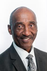 James R. Jackson, Vice-Chairman of the Board of Directors