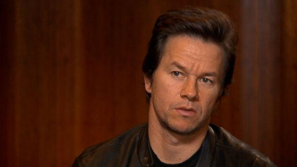 ABC mark wahlberg jt 140105 16x9 608 Mark Wahlberg: Making Lone Survivor Had a Huge Impact on Me