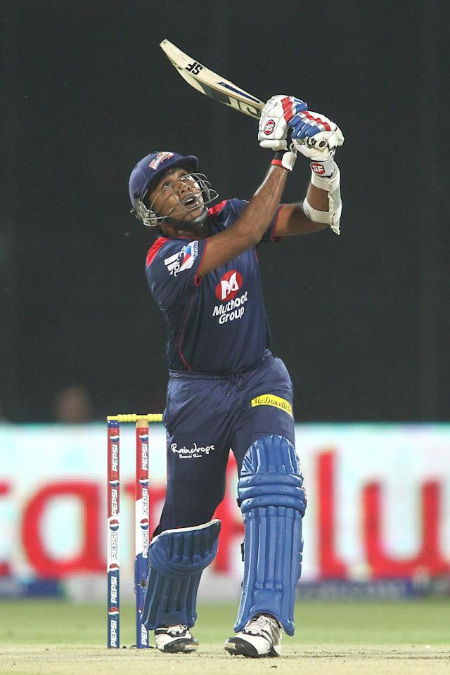 Mahela Jayawardene [Delhi Daredevils]: 15 matches, 331 runs at strike rate of 105.75. Delhi needed Jayawardene needed to fire with the bat especially because of the forced absence of Kevin Pietersen and Jesse Ryder, but the Sri Lankan legend looked a pale shadow of his calm and composed self in the middle in most of his outings as the modest returns show.
