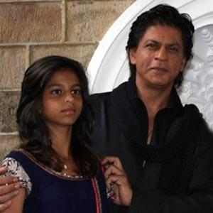 Shah Rukh Khan's Daughter Suhana Criticizes Daddy's 'Superstar Swagger'