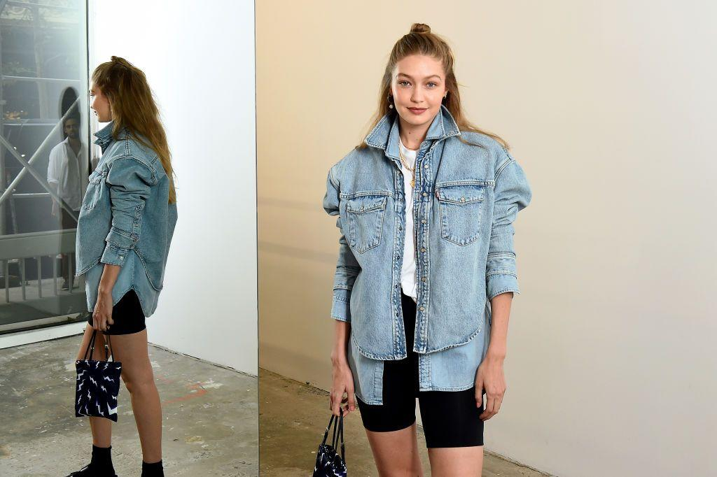 "<p>Gigi Hadid is a bona fide fashion girl, and she <a href=""https://www.marieclaire.com/fashion/a28797091/gigi-hadid-sunglasses-velvet-canyon-tyler-cameron/"" target=""_blank"">has the wardrobe</a> to match the moniker. Given that she's one of the world's most in-demand models, Hadid has access to all the <a href=""https://www.marieclaire.com/fashion/a29319426/gigi-hadid-escort-woman-chanel-ss20-paris-show/"" target=""_blank"">top designers and couture</a> pieces a season before they're released to the public, which puts her in position to not just wear the trends, but create the trends. (Currently, she's got <a href=""https://www.marieclaire.com/fashion/a20975435/sunglasses-brands/"" target=""_blank"">tiny sunglasses</a> and <a href=""https://www.marieclaire.com/fashion/a21944938/gigi-hadid-pink-platform-sneakers/"" target=""_blank"">dad sneakers</a> on rotations, like most of the the fashion world.) But, even Hadid has some help pulling off one stunning outfit after the next: She works with stylist Mimi Cuttrell (<a href=""https://www.marieclaire.com/fashion/g20759719/celebrity-outfit-changes-royal-wedding-reception/"" target=""_blank"">who also styles Priyanka Chopra</a>) to put together her model off-duty looks. Get inspired to go full fashun with Gigi's best street style moments, ahead.</p><p><em>For more celebrity news, beauty and fashion advice, savvy political commentary, and fascinating features, sign up for the </em>Marie Claire <em>newsletter (<a href=""https://preferences.hearstmags.com/brands/MAR/subscribe.aspx?authId=F0CC0C27-80DA-4734-ABDF-E4115B84A56B&maj=WNL&min=UNDEF"" target=""_blank"">subscribe here</a>).</em></p>"