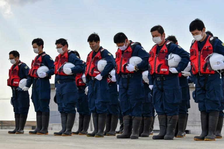 Search continue in Miyagi as loved ones refuse to relinquish hope of finding them even a decade on