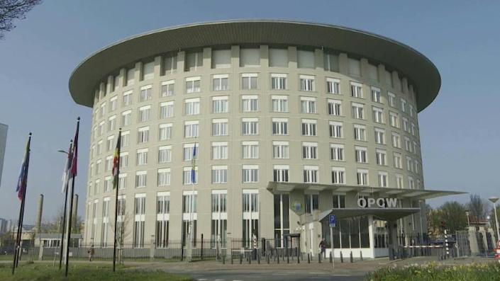 OPCW member states weigh up Syria sanctions in The Hague