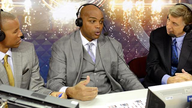 Charles Barkley told Dan Patrick he would kill Skip Bayless on his show to boost ratings. No ... really.