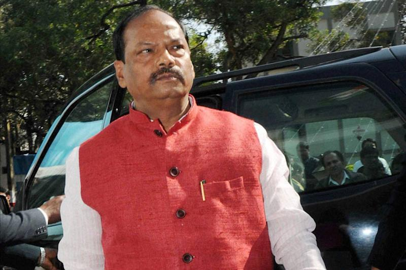 Jharkhand CM Raghubar Das Battles it Out With BJP Rebel as 20 Seats Go to Polls