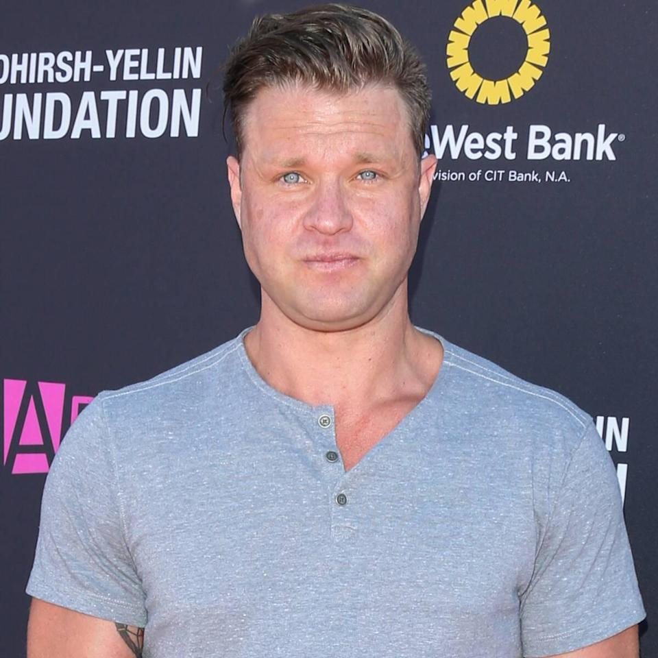 Home Improvement Star Zachery Ty Bryan Arrested for Allegedly Strangling His Girlfriend
