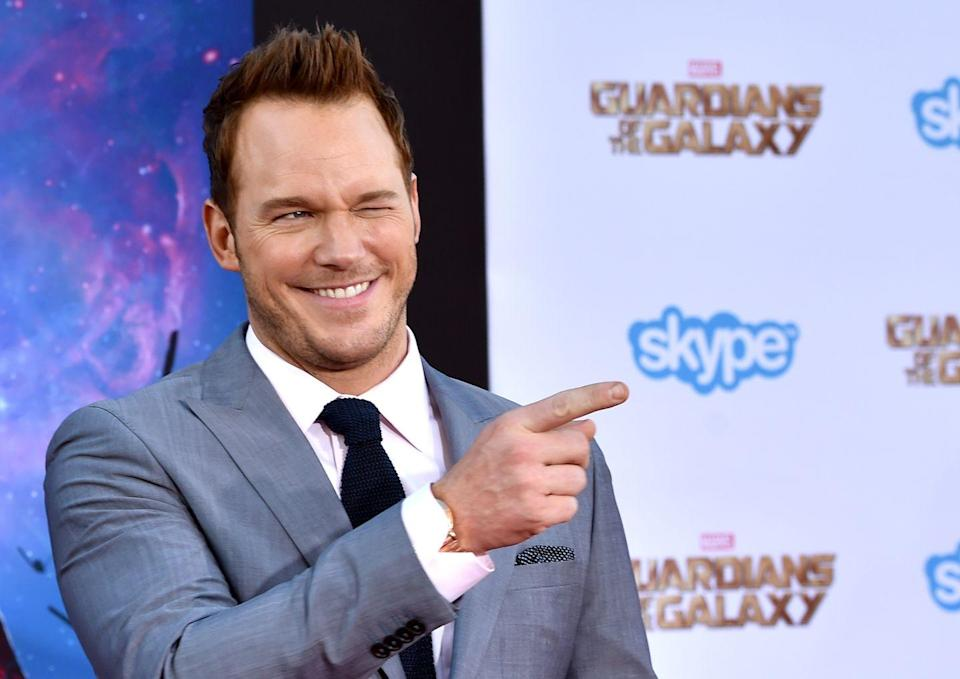 <p>Director James Gunn took a brief detour to DC for <em>The Suicide Squad</em>, but he's back for this next Guardians adventure. The big question: What songs will he choose this time? This is dated for May 25, 2023.</p>