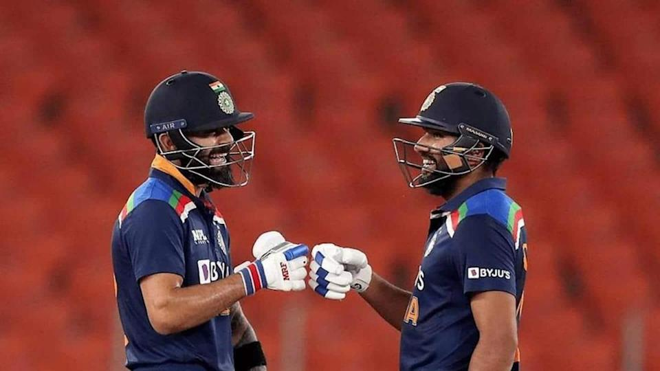 World T20: India to face England, Australia in warm-up games