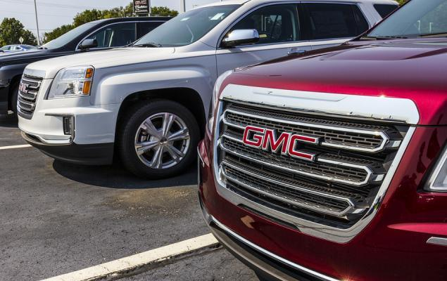 General Motors (GM) to Report Q2 Earnings: Here's What to Expect