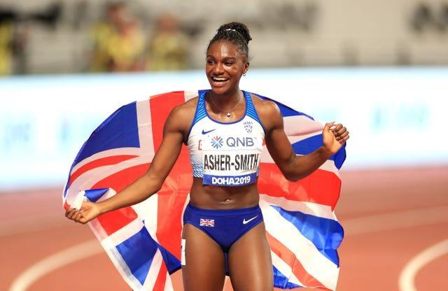 Commonwealth Games organisers will hope star names like Dina Asher-Smith will double up and compete in their event as well as the World Championships