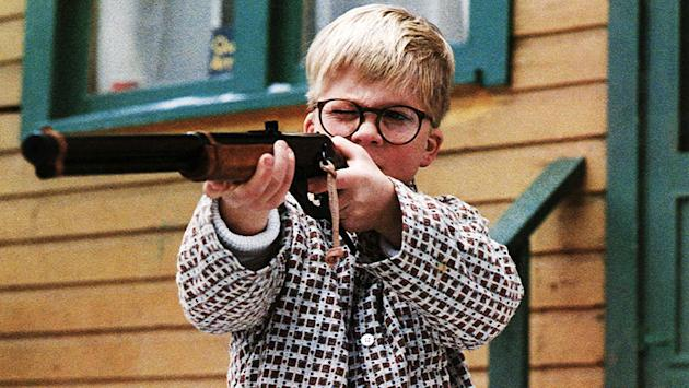 a christmas story house and museum has acquired the holy grail of a christmas story memorabilia an original custom made red ryder bb gun used in the - When Was Christmas Story Made