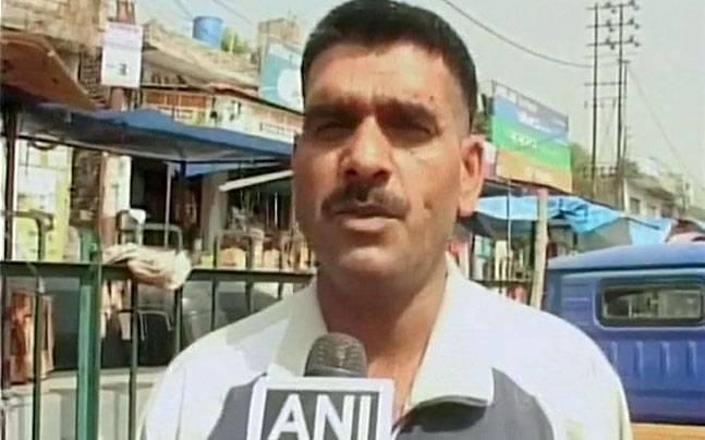 Sacked BSF jawan Tej Bahadur Yadav to move High Court