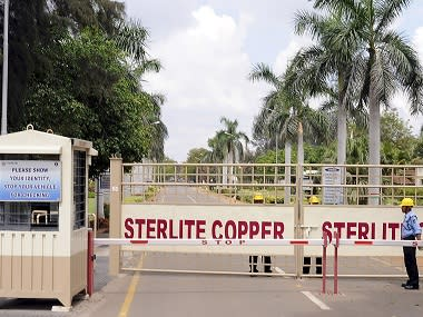Sterlite plant ordered shut in Tuticorin; Opposition calls it a face-saving exercise as legal challenges awaits Tamil Nadu government