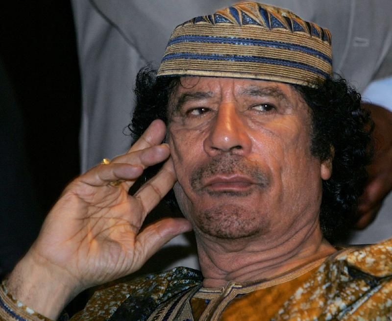 The six years since the uprising leading to the death of Libyan leader Moamer Kadhafi have been marked by insecurity and chaos