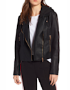 "With over 700 customer reviews and a near-perfect star rating, it's safe to say this faux leather jacket will appear much more expensive than its under-$100 price point. $98, Nordstrom. <a href=""https://www.nordstrom.com/s/blanknyc-meant-to-be-moto-jacket/5633649"" rel=""nofollow noopener"" target=""_blank"" data-ylk=""slk:Get it now!"" class=""link rapid-noclick-resp"">Get it now!</a>"