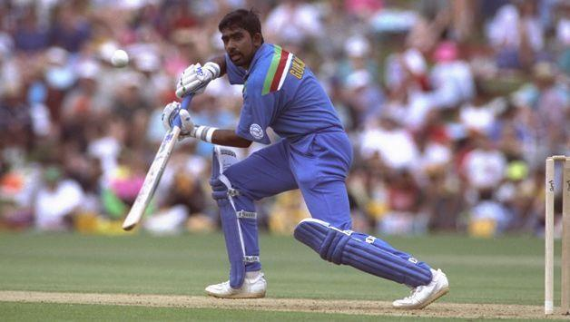 Asanka Gurusinha played exceptionally well in the 1996 World Cup final
