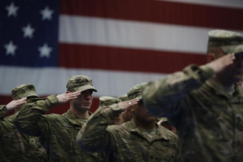 Why is it so taboo to criticize the military?