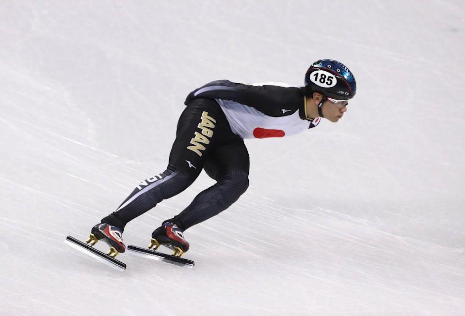 """<p>In the first doping violation of the 2018 Pyeongchang Games, Japanese speed skater <a href=""""https://bleacherreport.com/articles/2759146-japanese-speedskater-kei-saito-kicked-out-of-2018-olympics-for-doping"""" rel=""""nofollow noopener"""" target=""""_blank"""" data-ylk=""""slk:Kei Saito was sent home due to a positive drug test"""" class=""""link rapid-noclick-resp"""">Kei Saito was sent home due to a positive drug test</a>. </p>"""