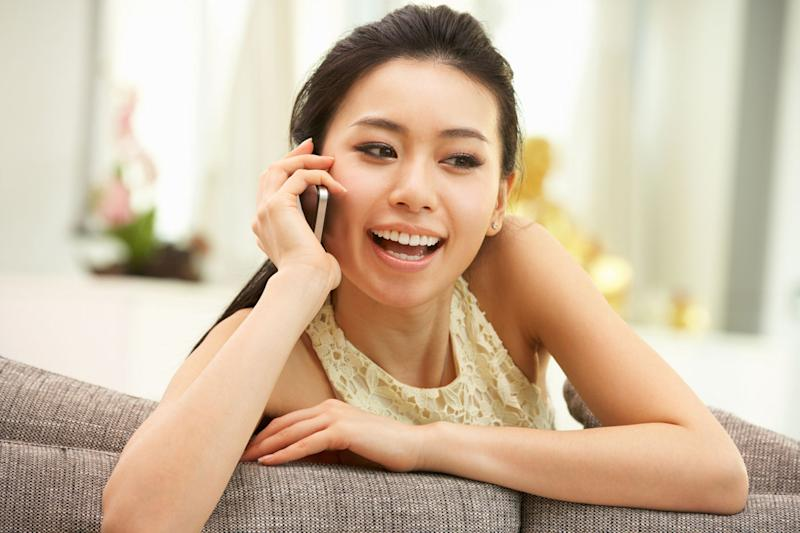 Die Top-Mobile-Trends in China