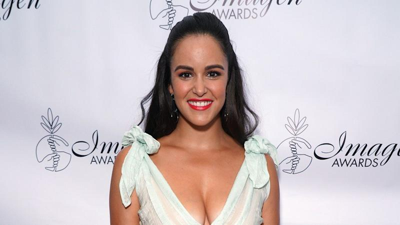 'Brooklyn Nine-Nine's Melissa Fumero Expecting Baby No. 2