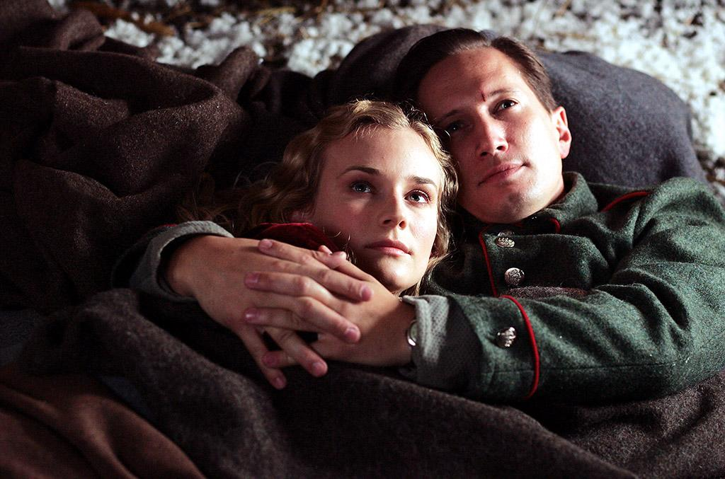 """<p>Here's your rare Christmas-movie/warfilm hybrid. Nominated for Best Foreign Language Film at the 2006 Academy Awards, French writer-director Christian Carion's touching drama tells a fictionalized account of the real-life """"Christmas truce"""" that took place among French, British, and German military forces on the front lines of World War I. Unfortunately, and in this case inevitably, truces only last so long. —<i>K.P. </i>(Available on Amazon, Google Play, iTunes, Vudu, YouTube)<br /><em>(Photo: Sony Pictures Classics/courtesy Everett Collection)</em> </p>"""