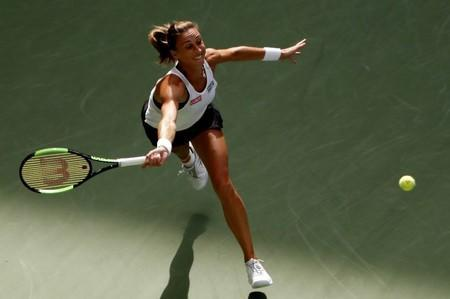 FILE PHOTO - Tennis: US Open