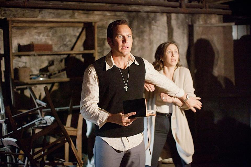 <p>In the tradition of <em>The Amityville Horror</em> and <em>The Texas Chainsaw Massacre</em>, James Wan and company tapped into real-life tales of terror for this franchise-launching horror hit. Digging into the archives of renowned paranormal experts Ed (Patrick Wilson) and Lorraine Warren (Vera Farmiga) resulted in this pulsating period piece about what went down (and up) at the home of a rural Rhode Island family in 1971. (Available on Amazon, Google Play, iTunes, YouTube, and Vudu.) — <em>K.P. </em>(Photo: Warner Bros. Pictures/courtesy Everett Collection) </p>