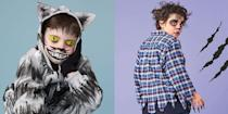 """<p>When it comes to your son's <a href=""""https://www.womansday.com/halloween-costumes/"""" rel=""""nofollow noopener"""" target=""""_blank"""" data-ylk=""""slk:Halloween costume"""" class=""""link rapid-noclick-resp"""">Halloween costume</a>, it's easy to default to the classics: There are always dozens of ghosts, police officers, and zombies running around on the streets every <a href=""""https://www.womansday.com/halloween/"""" rel=""""nofollow noopener"""" target=""""_blank"""" data-ylk=""""slk:Halloween"""" class=""""link rapid-noclick-resp"""">Halloween</a>. But this October, instead of dressing him up as a firefighter for the third year in a row, suggest that he wear one of these unique Halloween costumes for boys. </p><p>From space-exploring astronauts and swash-buckling pirates, to his favorite anime characters and movie superheroes, these cool boy costumes are bound to get your kid excited, whether he's a toddler or a 12-year-old. Our list of the best boy costume ideas includes options you can shop online or make at home, so you can help him find Fright Night getup that's as unique as his personality <em>and</em> that fits your level of DIY skills. Need more Halloween costume ideas? Check out our favorite <a href=""""https://www.womansday.com/home/crafts-projects/g510/diy-halloween-costumes-for-kids/"""" rel=""""nofollow noopener"""" target=""""_blank"""" data-ylk=""""slk:homemade costumes for kids"""" class=""""link rapid-noclick-resp"""">homemade costumes for kids</a>, unique <a href=""""https://www.womansday.com/life/g1898/family-halloween-costumes/"""" rel=""""nofollow noopener"""" target=""""_blank"""" data-ylk=""""slk:family Halloween costumes"""" class=""""link rapid-noclick-resp"""">family Halloween costumes</a>, and the <a href=""""https://www.womansday.com/style/fashion/g490/60-clever-last-minute-costume-ideas/"""" rel=""""nofollow noopener"""" target=""""_blank"""" data-ylk=""""slk:best last-minute costumes"""" class=""""link rapid-noclick-resp"""">best last-minute costumes</a> you can make.<br></p>"""