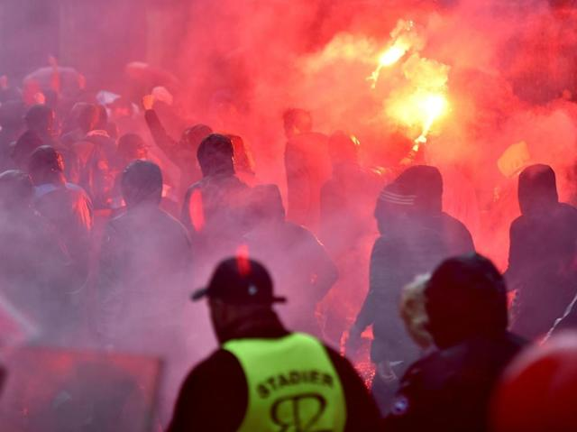 Europa League: Marseille in Leipzig ohne Fans