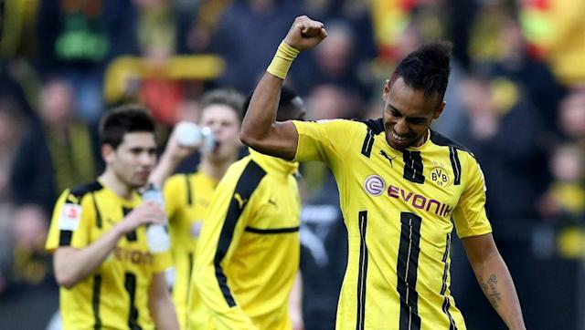 <p>In the Champions League, Dortmund face their upcoming quarter-final confident after a 4-0 victory over Benfica, overcoming a 1-0 defeat on the first leg. </p> <br><p>A defeat after which Dortmund went beast mode in the Bundesliga, with three large victories Wolfsburg (3-0), Freiburg (0-3) and Leverkusen (6-2) between the two games. And however they conceded a surprising lost away last weekend to Hertha Berlin (2-1), they're on a pretty decent 6 victories in their last 10 games (1 draw, 3 losses). </p>