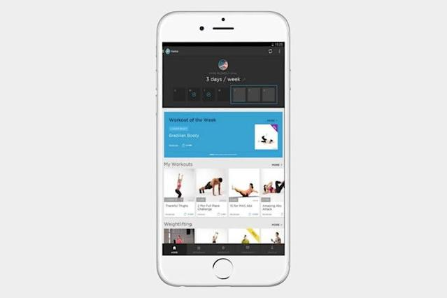 Want to get ripped but can't stand generalized fitness apps? These are the best weightlifting apps with a focus on gains, form, muscle targeting, and the other features that you're really looking for.