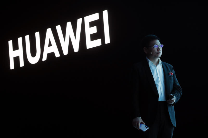 Reports Huawei to supply UK networks draw criticism