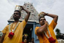 17,000 sign petition to reinstate Thaipusam as official religious holiday in Singapore