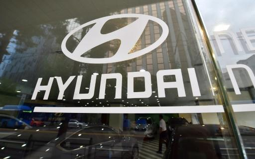 Hyundai chief cautious on prospects for self-driving cars