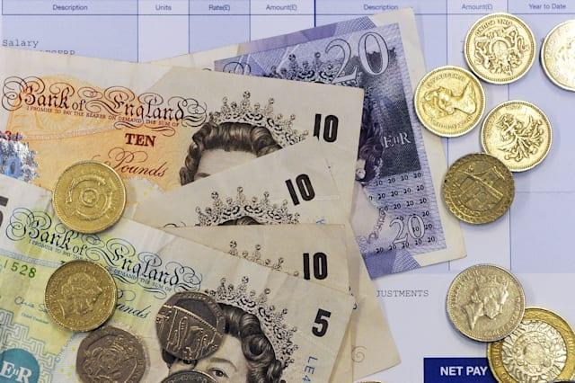 Poor 'pay 47% of income in tax'