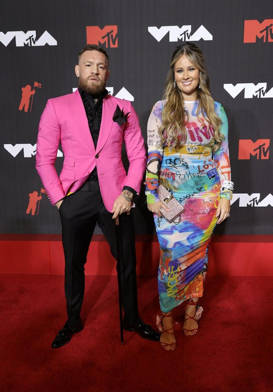(Getty Images for MTV/ViacomCBS)