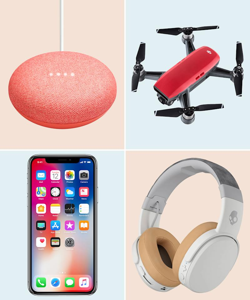 Cool Holiday Gifts For The Tech Obsessed