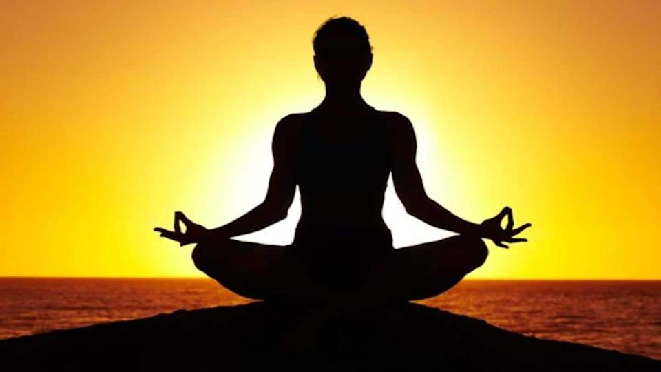 #HealthBytes: Yoga poses to help relax your stressful mind