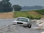 """<p>Roads, parks and properties were flooded, and cars were stranded, as the National Weather Service <a href=""""https://twitter.com/NWSSiouxFalls/status/1019933781665476608"""" target=""""_blank"""">reported</a> more than eight inches of rain in areas of Brookings County, South Dakota, on the morning of July 19.</p><p>The Brookings County Sheriff's Office shared these images of flooding in the area, and urged drivers to take care on the roads.</p><p>According to the <a href=""""https://brookingsregister.com/article/damaging-floodwaters-hit-brookings-county"""" target=""""_blank"""">Brookings Register</a>, several parks and recreational facilities were closed and two creeks were flooding due to the heavy rainfall. Credit: Brookings County Sheriff's Office via Storyful</p>"""